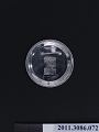 View New Orleans Jazz Club of Southern California Button digital asset number 2