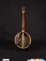 View Five-String Fretless Banjo digital asset number 4