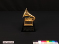 View Grammy Award, presented to Benny Carter digital asset number 0