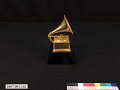 View Grammy Award, presented to Benny Carter digital asset number 2