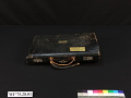 View Selmer Double Clarinet Case digital asset number 0