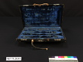 View Selmer Double Clarinet Case digital asset number 1