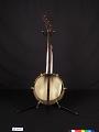 View Boucher Five-String Fretless Banjo digital asset number 8
