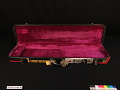 View Plucked Dulcimer and Case used by Jean Ritchie digital asset number 5