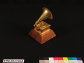 View Grammy Award, presented to Ella Fitzgerald digital asset number 2