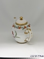 View French Revolutionary Teapot digital asset number 3