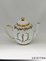 View French Revolutionary Teapot digital asset number 4