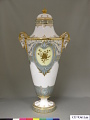 View Sèvres covered vase digital asset number 0