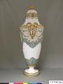 View Sèvres covered vase digital asset number 2