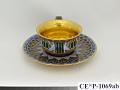 View Sèvres porcelain cup and saucer digital asset number 3