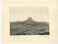View Egypt: Dashur, The Brick Pyramid digital asset: Rotogravure, verso, Egypt: Medum, Pyramid and tomb-monuments