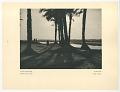 View Et-till, sunset digital asset: Rotogravure, recto, Egypt: Et-till, sunset, 1927