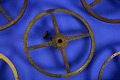 View Fasoldt Ruling Engine digital asset: Ratchet Wheels for the Fasoldt Ruling Engine