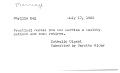 View Phyllis Diller's Gag File digital asset number 3