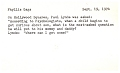 View Phyllis Diller's Gag File Expansion digital asset number 1