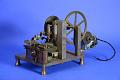 View Machine for Engine Turning digital asset: Circular Dividing Engine