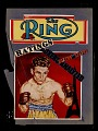 View Boxing Scrapbook digital asset number 0