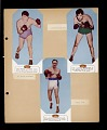 View Boxing Scrapbook digital asset number 2