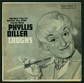 View Sound Recording: Highlights from <i>Phyllis Diller Laughs</i> digital asset number 0