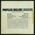 View Sound Recording: Highlights from <i>Phyllis Diller Laughs</i> digital asset number 1