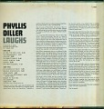 View <i>Phyllis Diller Laughs</i> digital asset number 1