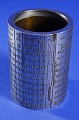 View Printing Cylinder for IBM Punch Cards digital asset: Printing Cylinder for IBM Punch Cards
