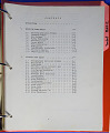 View Altair documentaion digital asset: Documentation Received with an Altair 8800 Microcomputer