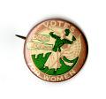 View Women's Political Union Button digital asset number 0