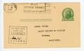 View Postcard to Kenzo Sugino digital asset number 0