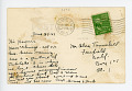 View Postcard, Tule Lake, 1945 digital asset number 1