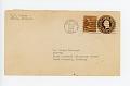 View Letter to Robert Murakami digital asset number 0