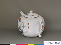 View Meissen teapot and cover digital asset number 3
