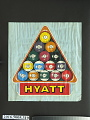 View Hyatt digital asset number 0