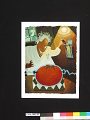 View Mad Scientist And The Bionic Tomato Painting digital asset number 1