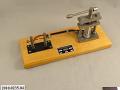View piezoelectric demonstration apparatus digital asset number 0