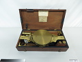 View E. Brown & Son Surveyor's Vernier Compass digital asset number 1
