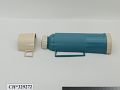 View vacuum bottle, cutaway digital asset number 1