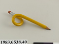 View pencil, novelty digital asset number 0