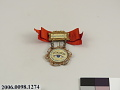 View Independent Order of Odd Fellows badge digital asset number 1