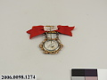 View Independent Order of Odd Fellows badge digital asset number 3