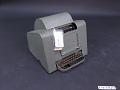 View type 200 teleprinter digital asset number 0