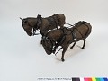 View mule with harness for army vehicle digital asset number 0