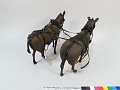 View mule with harness for army vehicle digital asset number 3