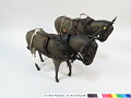 View mule with harness for army vehicle digital asset number 1