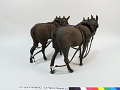 View mule with harness for army vehicle digital asset number 2