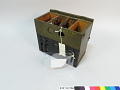 View U.S. Army Western Electric type SER-72 low frequency amplifier digital asset number 2