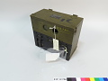 View U.S. Army Western Electric type SER-72 low frequency amplifier digital asset number 3