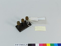 View terminal block for submarine cable set digital asset number 1
