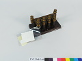 View peg switch block for submarine cable set digital asset number 0