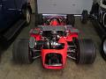 View Brawner-Ford 'Hawk' racing car digital asset number 3